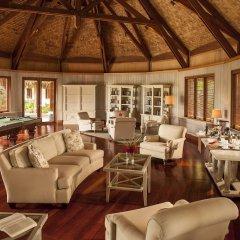 Отель The St Regis Bora Bora Resort Французская Полинезия, Бора-Бора - отзывы, цены и фото номеров - забронировать отель The St Regis Bora Bora Resort онлайн фото 4