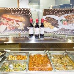 Отель Sercotel AG Express Испания, Эльче - отзывы, цены и фото номеров - забронировать отель Sercotel AG Express онлайн питание