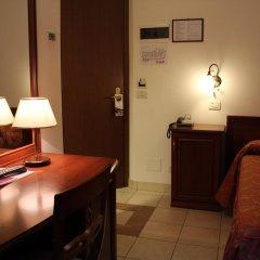 Hotel Sovrana & Re Aqva SPA удобства в номере