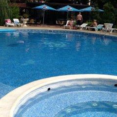 Jupiter Hotel Солнечный берег бассейн фото 2