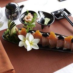Отель The St Regis Bora Bora Resort Французская Полинезия, Бора-Бора - отзывы, цены и фото номеров - забронировать отель The St Regis Bora Bora Resort онлайн в номере
