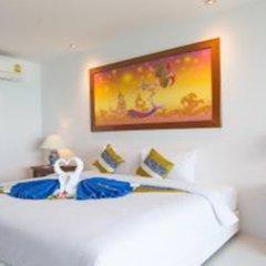 Курортный отель Lamai Coconut Beach комната для гостей фото 2