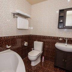 Lotus Hotel&Spa ванная