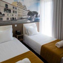 Отель Fenicius Charme Hotel Португалия, Лиссабон - 1 отзыв об отеле, цены и фото номеров - забронировать отель Fenicius Charme Hotel онлайн комната для гостей