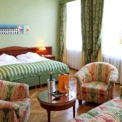 Отель Mercure Secession Wien комната для гостей фото 3