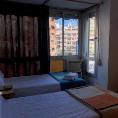 Отель Hostal Campoy Испания, Аликанте - отзывы, цены и фото номеров - забронировать отель Hostal Campoy онлайн комната для гостей