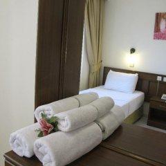 Liman Apart Турция, Мармарис - отзывы, цены и фото номеров - забронировать отель Liman Apart онлайн комната для гостей фото 5