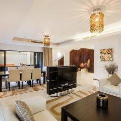 Отель Hilton Dubai The Walk 4* Апартаменты с различными типами кроватей фото 7