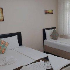 Berce Hotel Стамбул комната для гостей фото 5