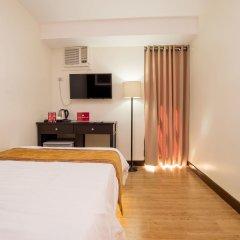 Отель ZEN Rooms Valdez Street Филиппины, Пампанга - отзывы, цены и фото номеров - забронировать отель ZEN Rooms Valdez Street онлайн комната для гостей фото 3