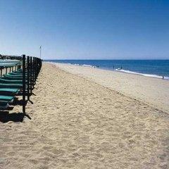 Pestana Vila Sol Golf & Resort Hotel пляж фото 2