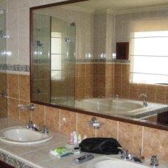 Отель Suites House Centenario Колумбия, Кали - отзывы, цены и фото номеров - забронировать отель Suites House Centenario онлайн ванная