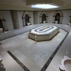 Grand Corner Boutique Hotel ванная