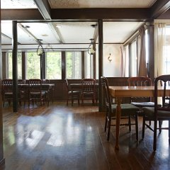 Отель 36 Degrees North, Lodge Hakuba Japan Хакуба питание фото 2