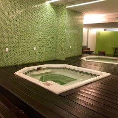 Отель Plaza Suites Mexico City Hotel Мексика, Мехико - отзывы, цены и фото номеров - забронировать отель Plaza Suites Mexico City Hotel онлайн бассейн фото 3