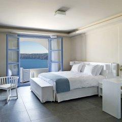 Отель Acroterra Rosa комната для гостей фото 3