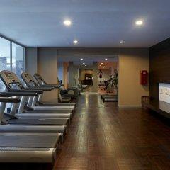 Rixos Lares Hotel фитнесс-зал