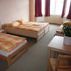 Hostel Downtown комната для гостей фото 2