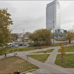 Отель P&O Apartments Nowolipie Польша, Варшава - отзывы, цены и фото номеров - забронировать отель P&O Apartments Nowolipie онлайн фото 2