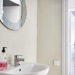 Отель Alcam Lesseps ванная