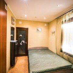 Гостиница Ladomir Yauza интерьер отеля