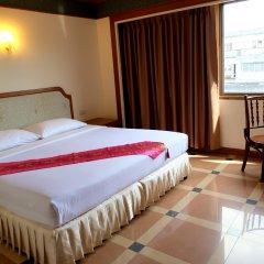 Vieng Thong Hotel комната для гостей