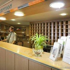 Отель City Hotel Matyas Венгрия, Будапешт - - забронировать отель City Hotel Matyas, цены и фото номеров интерьер отеля