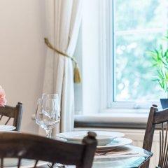 Отель CDP Apartments Knightsbridge Великобритания, Лондон - отзывы, цены и фото номеров - забронировать отель CDP Apartments Knightsbridge онлайн комната для гостей фото 3