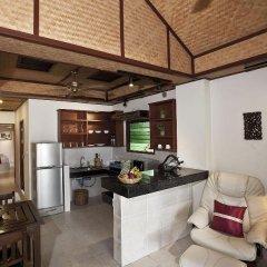 Отель Friendship Beach Resort & Atmanjai Wellness Centre 3* Стандартный номер с различными типами кроватей фото 15