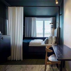Отель Danmark Дания, Копенгаген - 2 отзыва об отеле, цены и фото номеров - забронировать отель Danmark онлайн комната для гостей фото 2