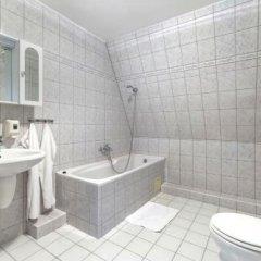 Отель Kikelet Club Hotel Венгрия, Силвашварад - отзывы, цены и фото номеров - забронировать отель Kikelet Club Hotel онлайн ванная фото 2