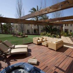 Отель Zafiro Tropic фото 3
