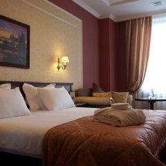 Hotel Stolichniy комната для гостей фото 5