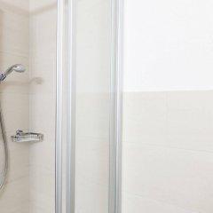 Отель Swiss Star Apartments Center Швейцария, Цюрих - отзывы, цены и фото номеров - забронировать отель Swiss Star Apartments Center онлайн ванная фото 2