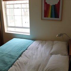 Апартаменты Cannon Spa Brighton Beach Apartments Брайтон комната для гостей фото 4
