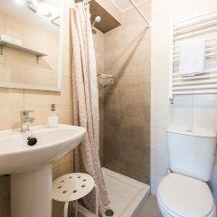Отель Apartamento La Gata Madrid ванная фото 2