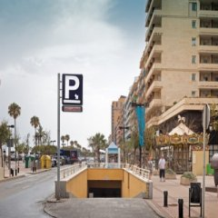 Отель ILUNION Fuengirola Испания, Фуэнхирола - отзывы, цены и фото номеров - забронировать отель ILUNION Fuengirola онлайн фото 5