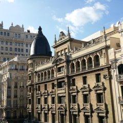 Отель Hostal Felipe V Испания, Мадрид - отзывы, цены и фото номеров - забронировать отель Hostal Felipe V онлайн фото 4