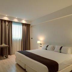 Отель Occidental Bilbao комната для гостей