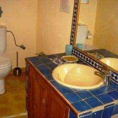 Отель Casa Shanti Мафра ванная