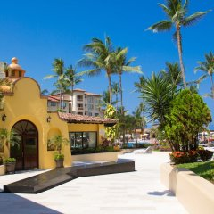 Отель Canto del Sol Plaza Vallarta Beach & Tennis Resort - Все включено фото 3