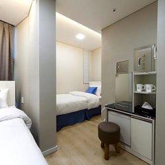Отель Stay 7 - Hostel (formerly K-Guesthouse Myeongdong 3) Южная Корея, Сеул - 1 отзыв об отеле, цены и фото номеров - забронировать отель Stay 7 - Hostel (formerly K-Guesthouse Myeongdong 3) онлайн фото 19