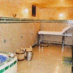 Отель Palais Al Firdaous Марокко, Фес - отзывы, цены и фото номеров - забронировать отель Palais Al Firdaous онлайн спа