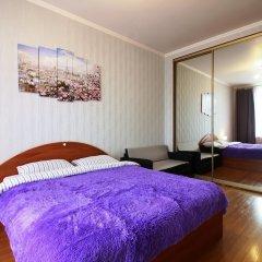 Апартаменты Holiday Expocenter Premium Apartment комната для гостей фото 2