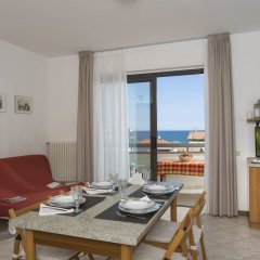 Отель Residenza Nobel Appartamenti комната для гостей фото 3