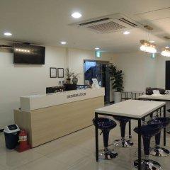 Отель K-Guesthouse Myeongdong 2 Южная Корея, Сеул - отзывы, цены и фото номеров - забронировать отель K-Guesthouse Myeongdong 2 онлайн питание