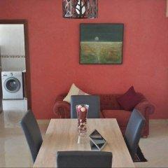 Отель Newcenter Suites Марокко, Танжер - отзывы, цены и фото номеров - забронировать отель Newcenter Suites онлайн комната для гостей фото 4