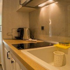Апартаменты Costa Domus Blue Luxury Apartments в номере