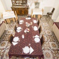Отель Palazzo Rollo Лечче помещение для мероприятий