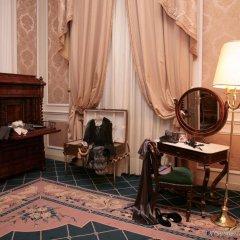 Grand Hotel Majestic già Baglioni интерьер отеля